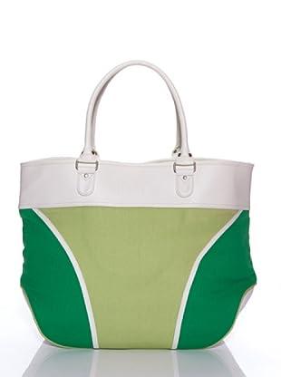 Ellesse Bolsa Playa Beach (Verde)