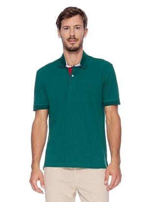 Redgreen Polo Card (Verde)