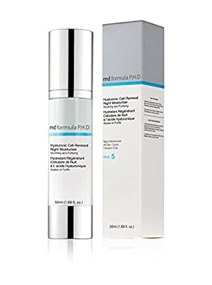 MD Formula Crema Notte Hyaluronic Cell-Renewal 50 ml