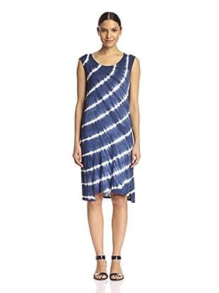 Velvet by Graham & Spencer Women's Tie Dye Dress