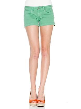 Pepe Jeans London Shorts Ulawa (Grün)