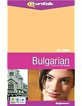 Talk More Bulgarian