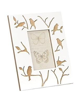 NORDIC & CO Bilderrahmen 10X15 Birds