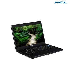 HCL ME AE1V2736-I Core i3 Laptop-Black