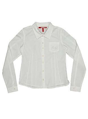 Miss Sixty Kids Camiseta Lisa (Blanco)