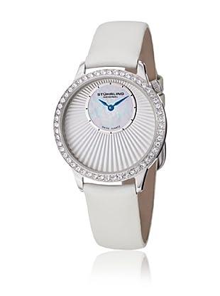 Stührling Original Uhr mit schweizer Quarzuhrwerk Woman 336.121P2 34.0 mm