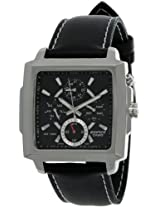 Casio Edifice Multi Fuction Black Dial Men's Watch - EF-324L-1AVDF (ED310)