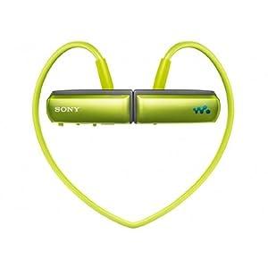 Sony (NWZ-W252) Walkman 2 GB MP3 Player (PINK)