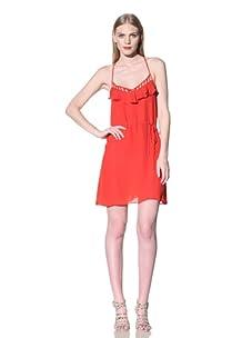 Rebecca Minkoff Women's Alissa Dress (Clambake)