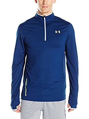Under Armour Camiseta Técnica Challenger Knit 1/4 Zip