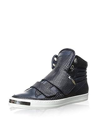 Alessandro Dell'Acqua Men's High-Top Sneaker