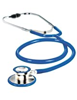 RKDENT Medical Stethoscope Dual Head CE