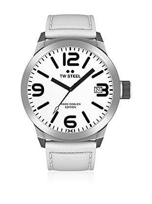 TW Steel Reloj de cuarzo Unisex Twmc43 50 mm
