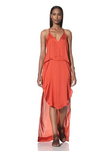 Kimberly Ovitz Women's Ishi Dress (Rust)