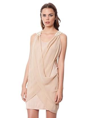 Rise Vestido Briony (Nude)