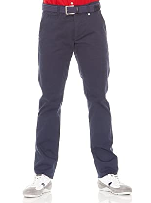 La Martina Pantalone (Blu mare)