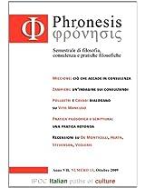 Phronesis No. 13