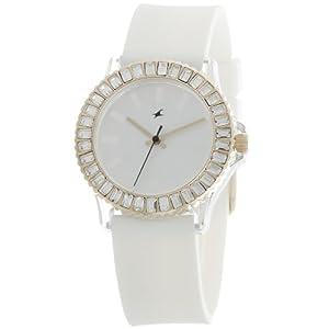 Fastrack Girls Hip Hop N9827PP01 Wrist Watch