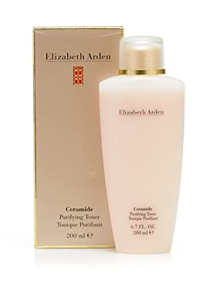 Elizabeth Arden Ceramide Purifying Toner, 200 ml., Preis/100 ml: 12.47 EUR