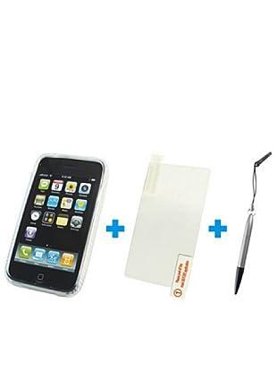 Blautel iPhone 4/4S Funda 4-Ok
