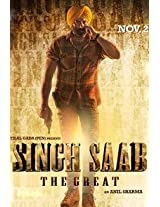 Singh Saab: The Great