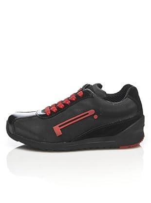 Pirelli Zapatillas Niños (negro)