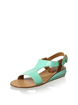 Kelsi Dagger Women's Galina Sandal (Jade)
