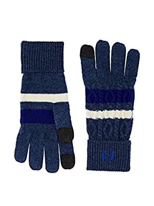 Fred Perry Guantes Fp Cable Tipped Touchscreen Glvs