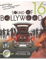 Sound of Bollywood - Vol. 16