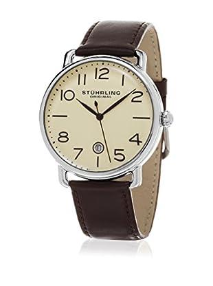 Stührling Original Uhr mit schweizer Quarzuhrwerk Man Symphony 695 42 mm