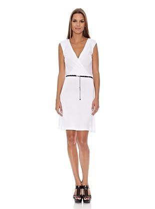 Assuili Vestido Corazón (Blanco)