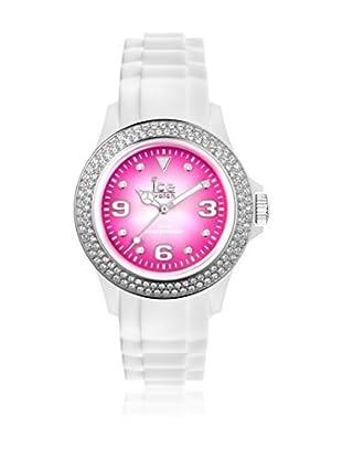 Ice-Watch Quarzuhr Woman IPK.ST.WSH.U.S.12 37 mm