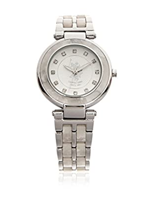 U.S.POLO ASSN. Reloj de cuarzo Woman USP5429WH 31.5 mm