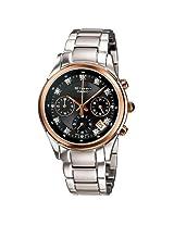Casio Sheen SHN-5003P-1ADR (SH114) Chronograph Watch - For Women