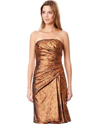 BDBA Vestido (bronce)