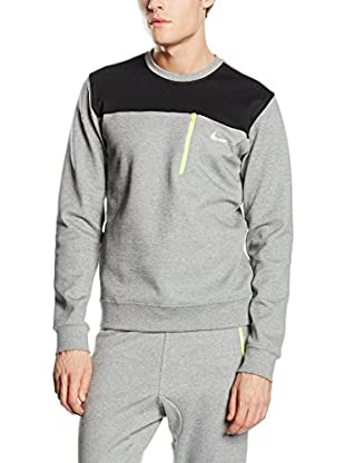 Nike Sweatshirt Av15 Flc Crew