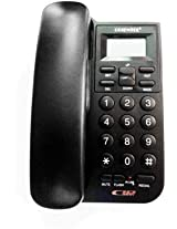 Shopo's Orientel KX-T1555 Landline Caller ID Corded Phone Telephone For Office and Home