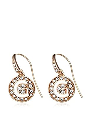 Guess Pendientes UBE51428