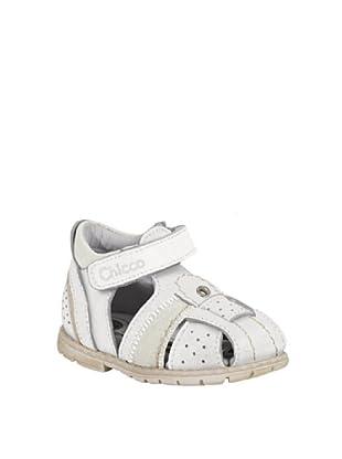 Chicco Zapatos Greg (Blanco)