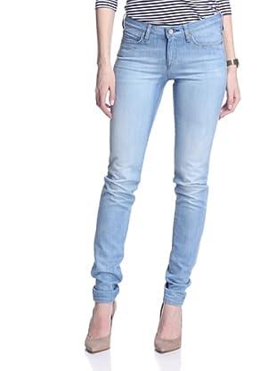 Levi's Women's Pins Skinny Jean (Reflections)