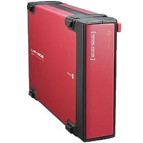 : Logitec クレードルタイプ HDDリーダー/ライター LHR-DS02SAU2RD