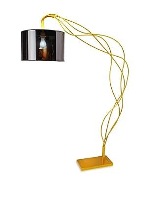 Kirch Lighting Aurora Floor Lamp