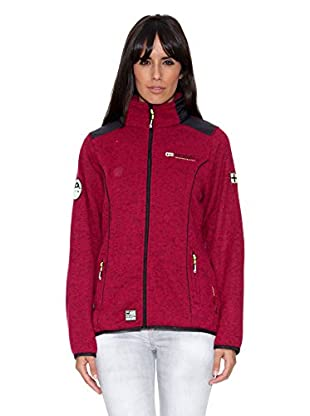 Geographical Norway Forro Polar Terracota Lady 007 (Rosa)