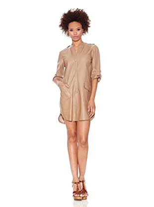 Company & Co Vestido Dature (Beige)