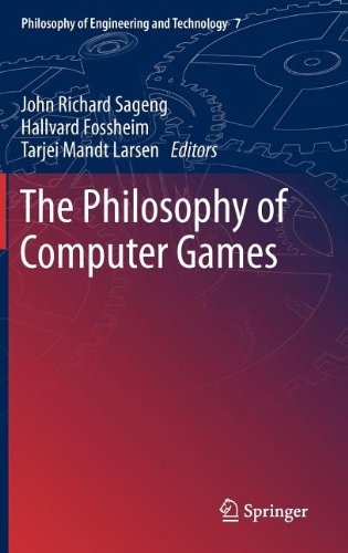 The Philosophy of Computer Games