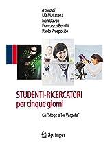 """STUDENTI-RICERCATORI per cinque giorni: Gli """"Stage a Tor Vergata"""""""