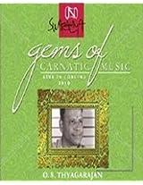 Gems of Carnatic Music IV