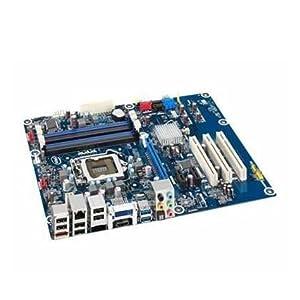 Intel DH67CL Desktop Board