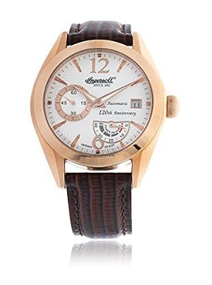 Ingersoll Reloj Automático IN8015RWH Blanco