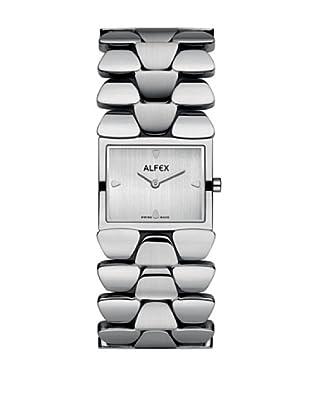 Alfex Quarzuhr 27 mm Metall